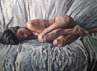 Bernardo Siciliano, 'Overlap #3', 2017