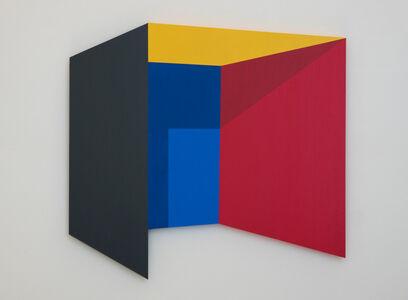 Moshé Elimelech, 'Cube 01', 2018