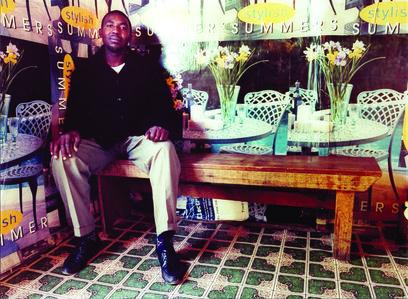 Zwelethu Mthethwa, 'Untitled', 2000