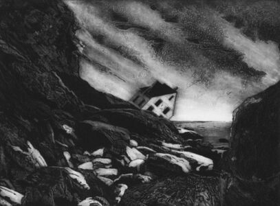 Dan Steeves, 'A healing place', 2006