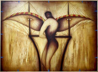 Humberto Castro, 'Comme l'Air', 1995