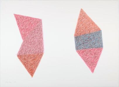 Helen Eager, 'Duet 7', 2019