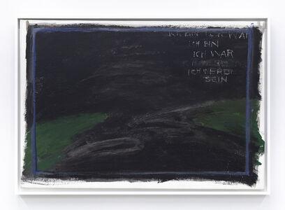 May Stevens, 'The Bridge III', 1983