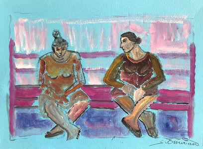 Samia Osseiran Junblat, 'Untitled 4'