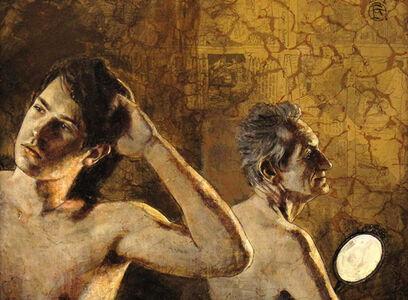 Philip Gladstone, 'The Mirror', ca. 2013