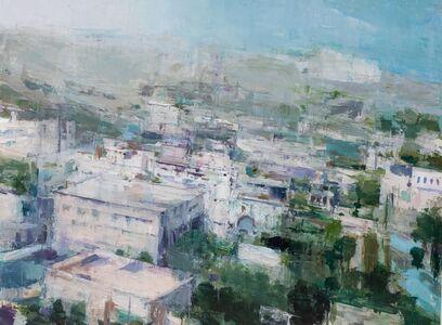 Chelsea James, 'Jaipur', 2014