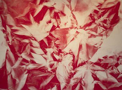 Jose Luis Landet, 'Rojo/Red', 2019