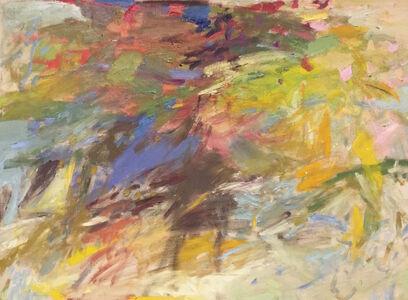 Judith Dolnick, 'Untitled', 1958
