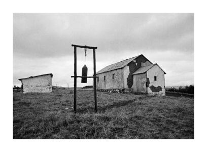 Andrew Tshabangu, 'Church Bell, Emakhaya Series', 2003