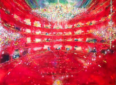 Fabio Bianco, 'Theatre', 2019