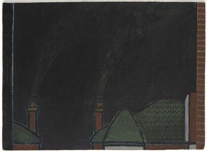 William Wright, 'Window (Rooftops)', 2018-2020