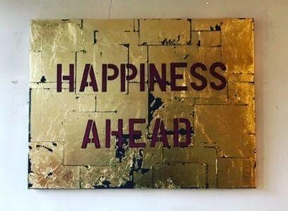 Zoe Grace, 'Happiness Ahead', 2017