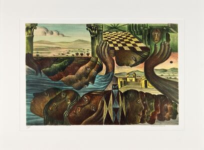 Rodolfo Morales, 'Tus Brazos son mi Fuerza', 1997