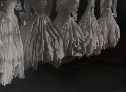 Boris Savelev, 'Wedding Dress, Moscow ', 1985