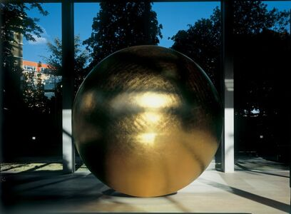 James Lee Byars, 'The Monument to Language', 2005