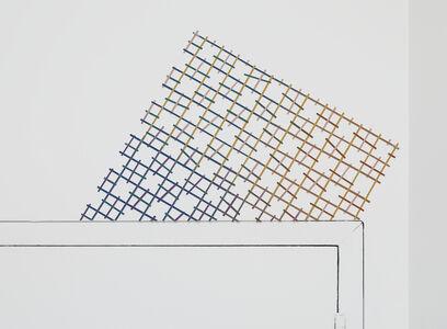 Joell Baxter, 'Cut Light (Threshold)', 2015