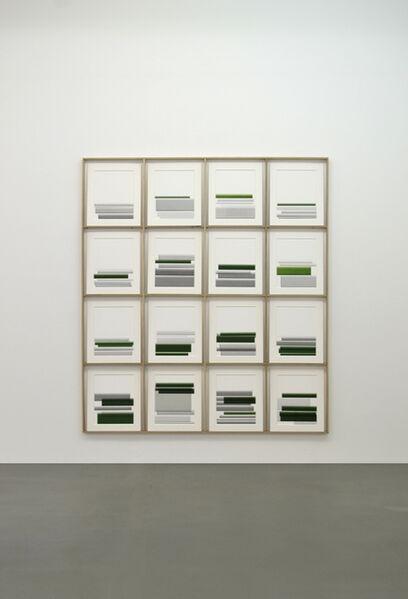 Wolfgang Plöger, 'Print Stop #3', 2016