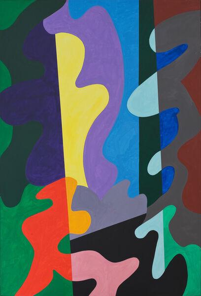 Guy de Rougemont, 'Untitled', 2006