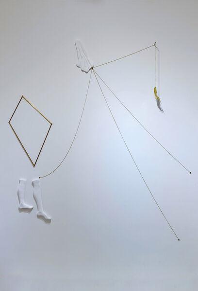 Verónica Romano, 'Salto', 2019