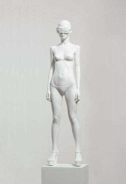 Don Brown, 'Yoko XXXI', 2010