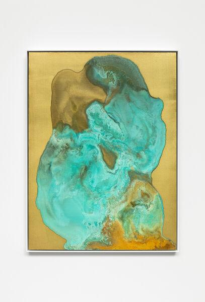 Etienne Chambaud, 'Nameless', 2019