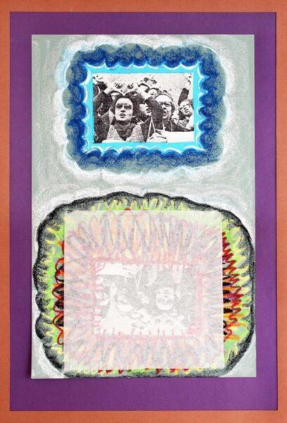 Mónica Mayer, 'Genealogías 1', 1979