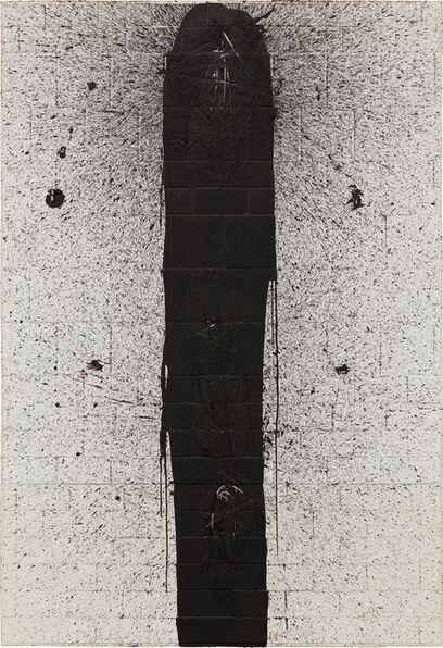 Rashid Johnson, 'Ulysses', 2012