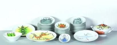 FAC Fabbrica Albissola Ceramiche, Albisola