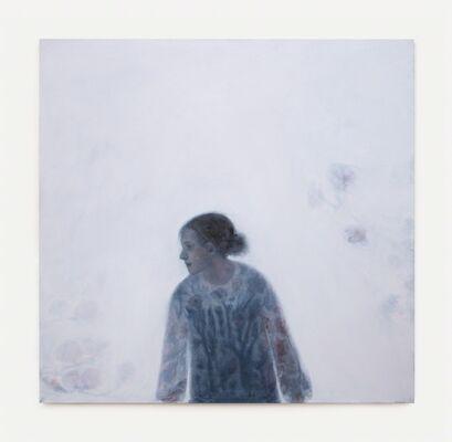 Joy Wolfenden Brown 'Pneuma', installation view