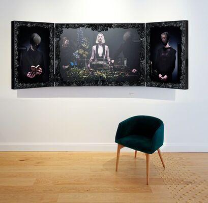 Le Surréalisme Belge, installation view