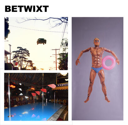 Betwixt, installation view