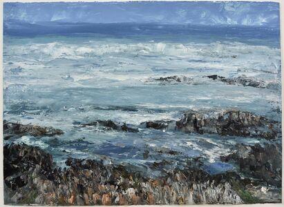 Donald Teskey, 'Cape Aghulhas', 2019