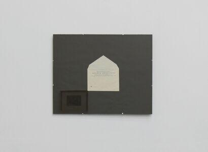 """Ian Ginsburg, '""""Detskaya literatura"""" publishing house (property of Ilya Kabakov) ', 2017"""