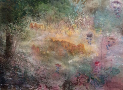 Robert Ferrandini, 'untitled (2014)', 2014