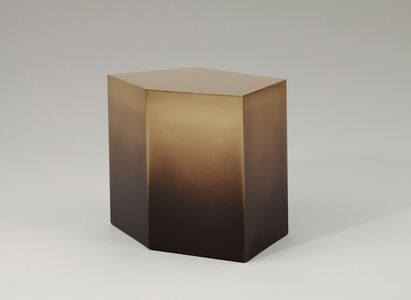 Stéphane Parmentier, 'Take-Off Table', 2014