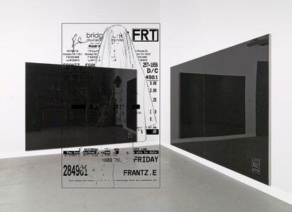 Egan Frantz, 'Untitled', 2014