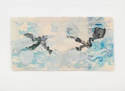 Ellen Gallagher, 'Morphia', 2012