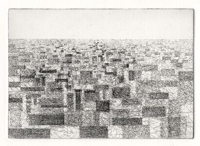 Nicolas Feldmeyer, 'Horizon', 2011