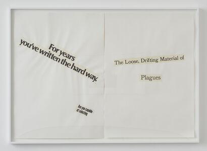 Lorraine O'Grady, 'Cutting Out CONYT 10', 1977/2017