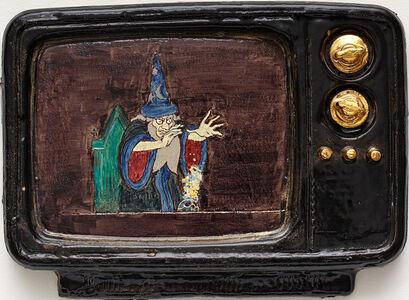 Jesse Edwards, 'Fantasia Wizard', 2015