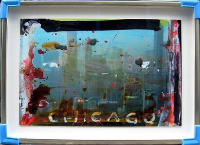 Tony Soulié, 'Chicago'