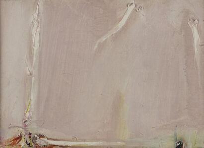 Olivier Debré, 'Petit Tajmahl', 1974