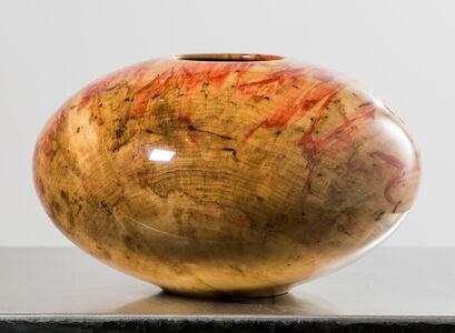 Philip Moulthrop, 'Ash Leaf Maple (354)', 2015