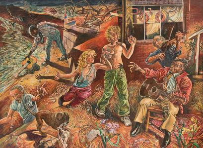 Art Rosenbaum, 'Rakestraw's Dream', 1993