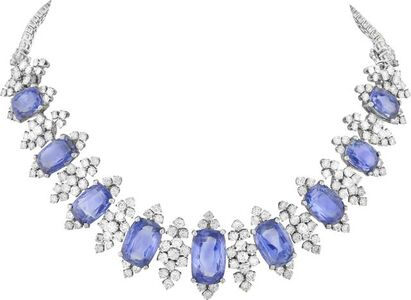 Van Cleef and Arpels, 'Transformable necklace, Heritage Collection', 1948