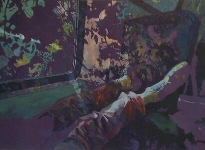 Best of Graduates 2018, 'Eline van Hove - Put your feet up in the air', 2017