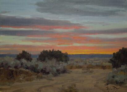 Stephen Day, 'Evening Sketch', 2016