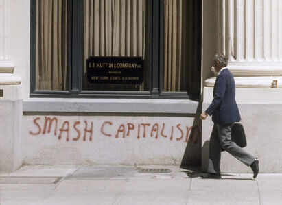 Jacob Holdt, 'Untitled (New York, New York)', 1973