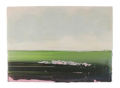 Anke Roder, 'Spring Coast', 2020