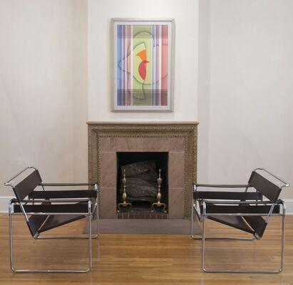 Under Glass: Masterworks on Paper, installation view